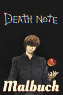 Death Note Malbuch PDF