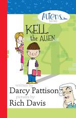 Kell, the Alien, Free Chapter Book for Kids