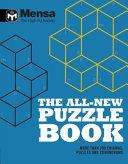 Mensa All-New Puzzle Book