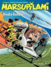 Marsupilami – tome 11 - Houba Banana