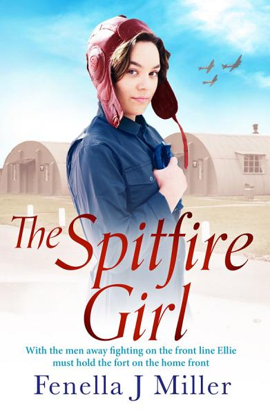 Download The Spitfire Girl Book