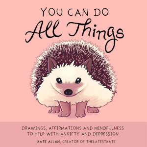 You Can Do All Things Book