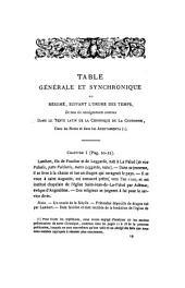 Documents historiques sur l'Angoumois: Volume1