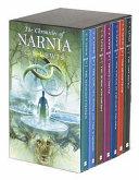 Chronicles Narnia A Fantasy Box Set