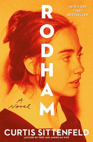 Download Rodham Book