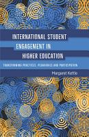 International Student Engagement in Higher Education PDF