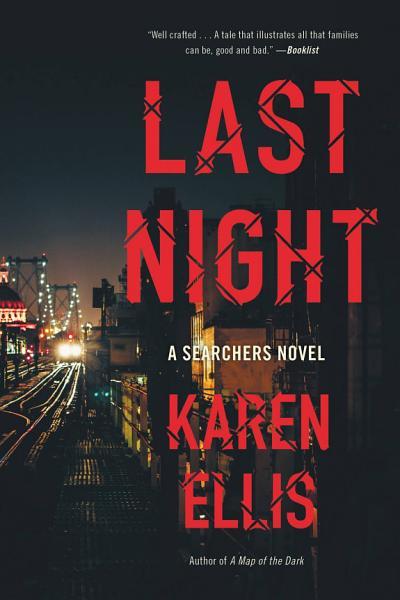 Download Last Night Book