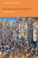 The Hundred Years War  Volume 4 PDF