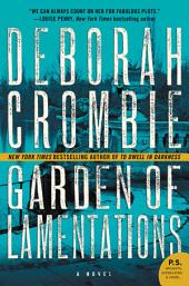 Garden of Lamentations: A Novel
