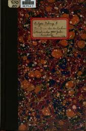 Dante in der deutschen litteratur des XVIII. jahrhunderts bis zum erscheinen der ersten vollständigen übersetzung der Divina commedia, 1767/69: i