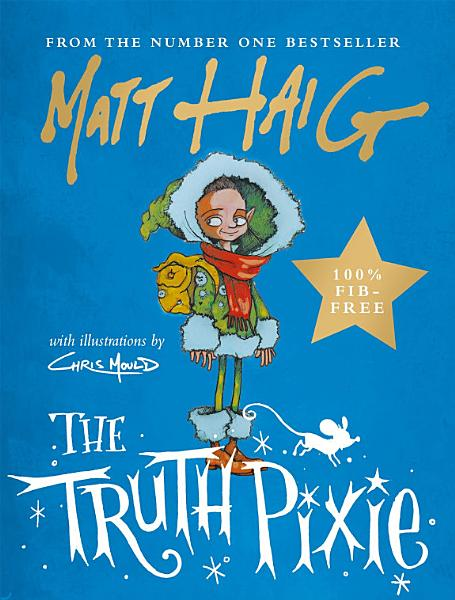 Download The Truth Pixie Book