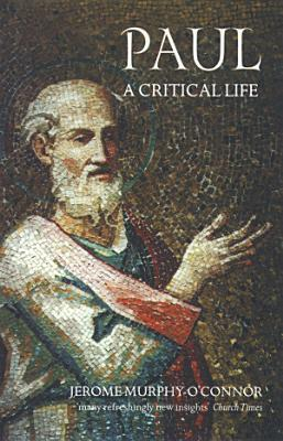 Paul  A Critical Life PDF