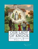 Our Lady of Knock Coloring Book