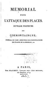 Oeuvres posthumes: Volume2