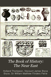 The Book of History: The Near East