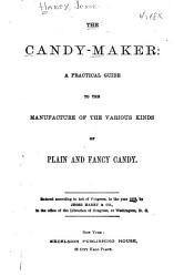 The Candy maker PDF