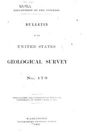 Bibliography and Catalogue of the Fossil Vertebrata of North America: Issue 179