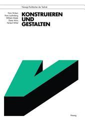 Konstruieren und Gestalten: Ausgabe 2