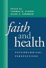 Faith and Health PDF