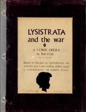 Lysistrata and the War
