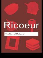 The Rule of Metaphor PDF