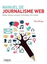 Manuel de journalisme web PDF