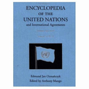 Encyclopedia of the United Nations and International Agreements  A to F PDF