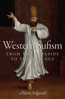 Western Sufism PDF
