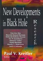 New Developments in Black Hole Research