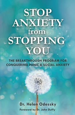 Stop Anxiety from Stopping You PDF