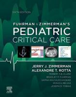 Fuhrman   Zimmerman s Pediatric Critical Care E Book PDF