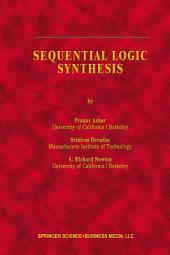 Sequential Logic Synthesis