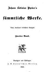 Sämmtliche werke: neue durchaus verb. ausgabe, Band 2