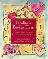 Healing A Broken Heart PDF