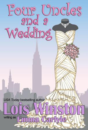 Four Uncles and a Wedding PDF