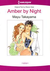 Amber by Night: Harlequin Comics