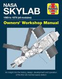 NASA Skylab Owners  Workshop Manual