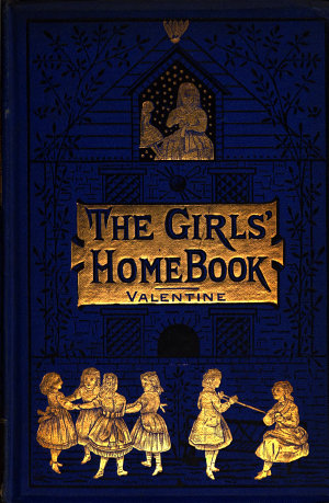 The Girls  Home Book