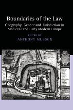 Boundaries of the Law
