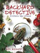 Backyard Detective PDF