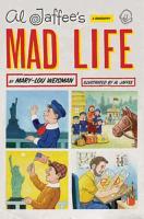Al Jaffee s Mad Life PDF