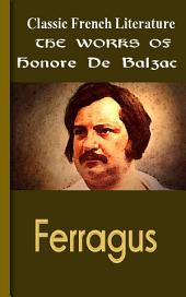 Ferragus: Works of Balzac