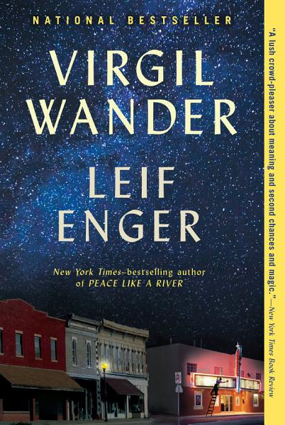 Download Virgil Wander Book