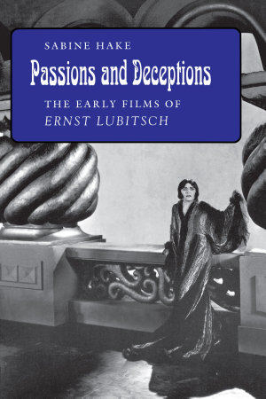 Passions and Deceptions