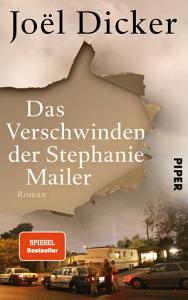 Das Verschwinden der Stephanie Mailer PDF