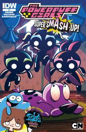 Powerpuff Girls Super Smash-Up #2