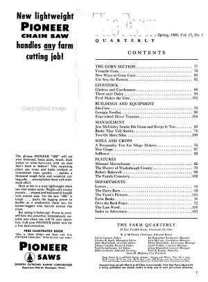 The Farm Quarterly PDF