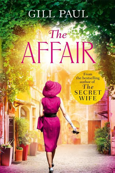 Download The Affair  An enthralling story of love and passion and Hollywood glamour Book