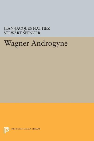 Download Wagner Androgyne Book