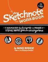 The Sketchnote Workbook PDF
